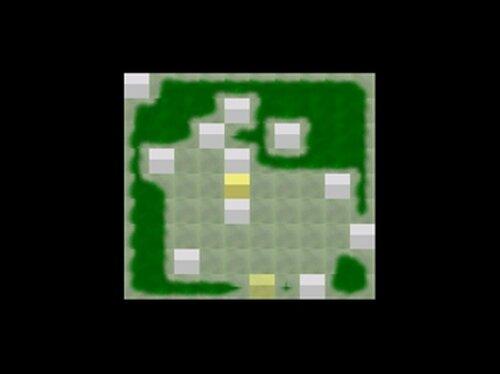 遊星のオーパーツ Game Screen Shots