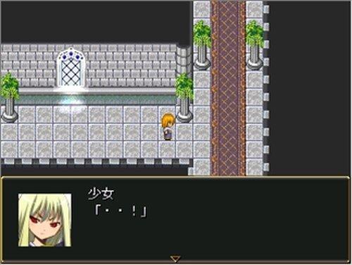 クロニクルレジェンド~聖竜王の光剣~ Game Screen Shot2