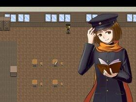 宵ヶ淵月光録 Game Screen Shot2