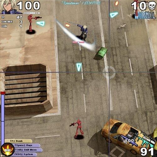 サウザンド(THOUSAND) ver2.377 Game Screen Shot3