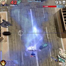 サウザンド(THOUSAND) ver2.377 Game Screen Shot4