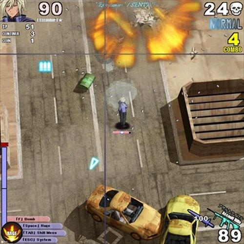 サウザンド(THOUSAND) ver2.377 Game Screen Shot5