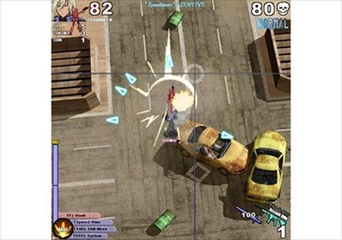 サウザンド(THOUSAND) ver2.377 Game Screen Shots