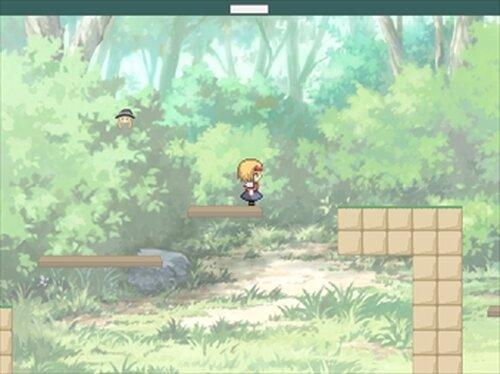 アリスゲー Game Screen Shot3