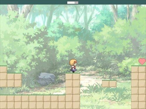 アリスゲー Game Screen Shot4