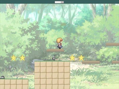 アリスゲー Game Screen Shot5