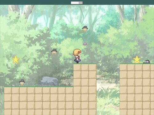 アリスゲー Game Screen Shots