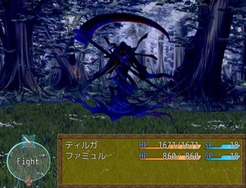 Gene Record Game Screen Shot5