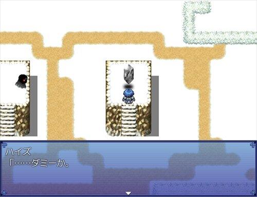 ボイスコレクトワーカー-1st- Game Screen Shot