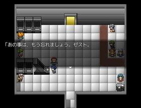 ボイスコレクトワーカー-1st- Game Screen Shot2