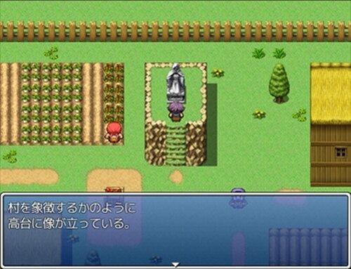 精霊様を追え! Game Screen Shot2