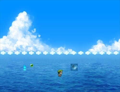 突発的脱出ゲームSECOND Game Screen Shot3
