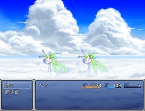 突発的脱出ゲームSECOND Game Screen Shot4