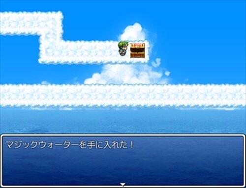 突発的脱出ゲームSECOND Game Screen Shot5