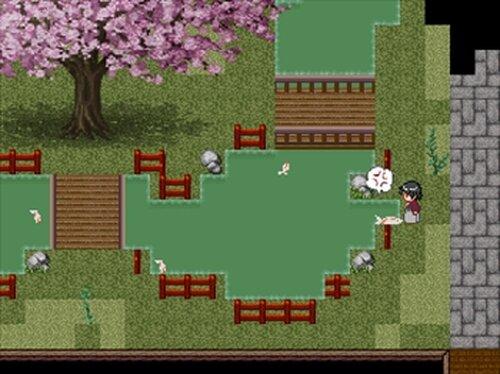 柳太郎伝記~奇住山編~ Game Screen Shot4