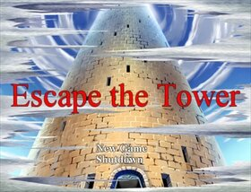 Escape the Tower Game Screen Shot2