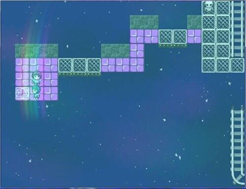 理想仕立てのキメラ Game Screen Shot3