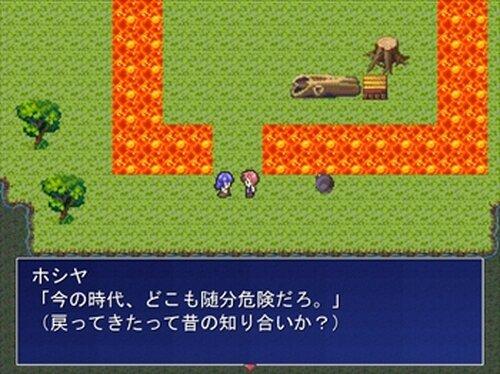黄昏月 断涙の霧  Game Screen Shot2