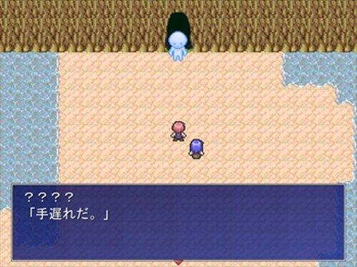 黄昏月 断涙の霧  Game Screen Shot5