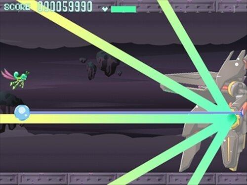 ウーディーナ Game Screen Shot5