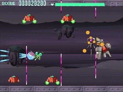 ウーディーナ Game Screen Shots
