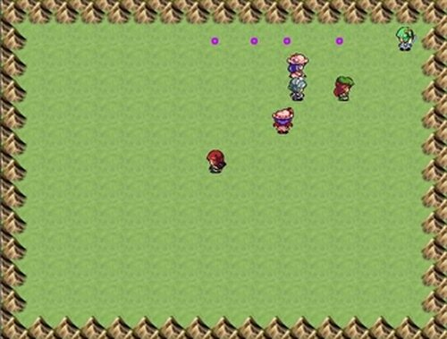 大妖精VS全世界 Game Screen Shots