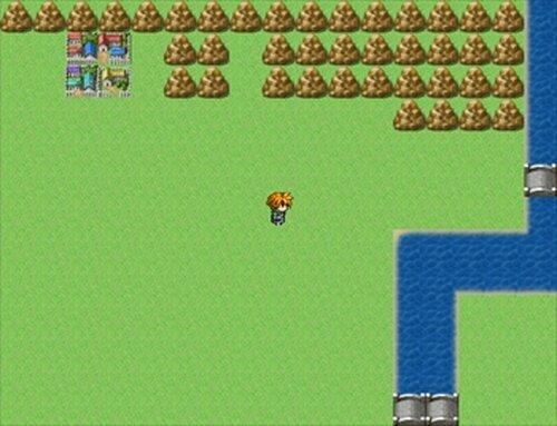 僕と君と魔王物語 Game Screen Shot3
