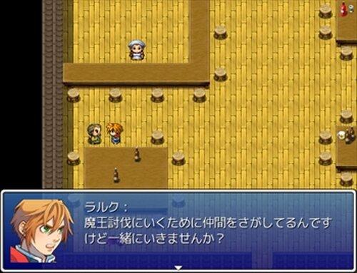 僕と君と魔王物語 Game Screen Shots