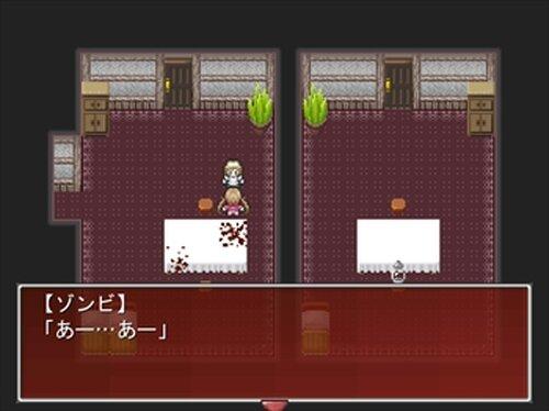 死ンデル嬢と魔法使い Game Screen Shot4