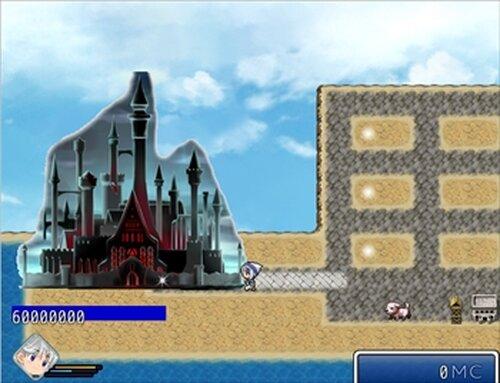 Mercenaries Conmpatriot Game Screen Shot3