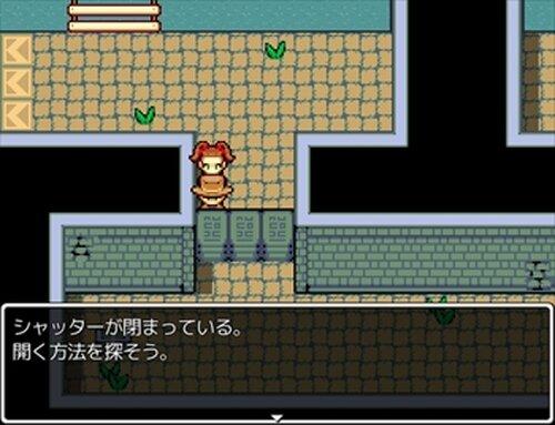 B級バスターズ 全5話 Game Screen Shot2