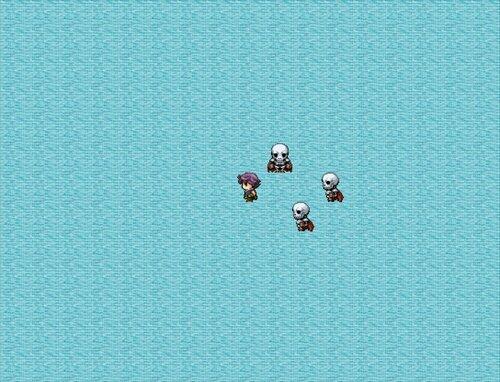 小さな叫び Game Screen Shot1