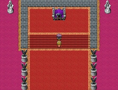小さな叫び Game Screen Shot4