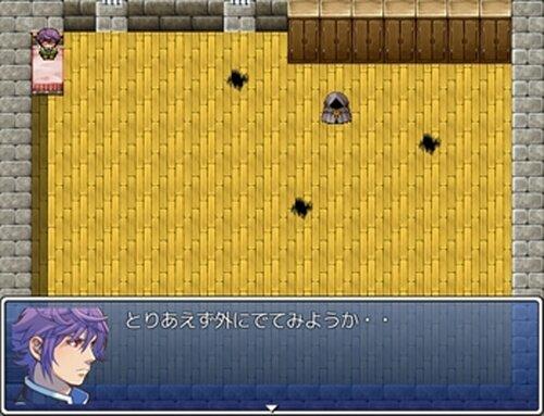 小さな叫び Game Screen Shots