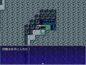 水の精霊、魔王に捧ぐ Game Screen Shot5