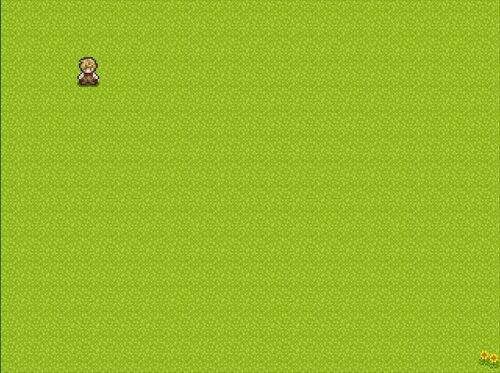 ひまわりの約束 Game Screen Shot