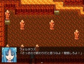 ブチ切れた水精霊さん Game Screen Shot4