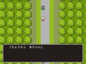 赤ちゃんと廃墟 Game Screen Shot2