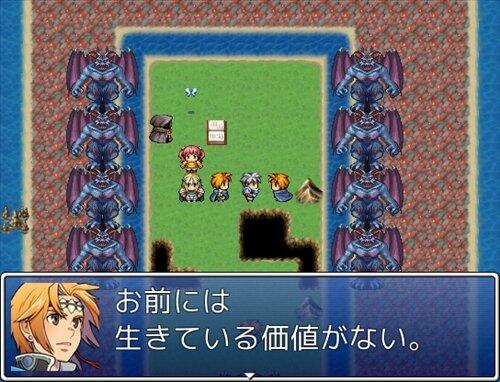 クソゲーです Game Screen Shot