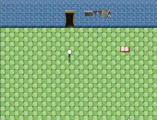 爆弾脱出ゲーム Game Screen Shot1