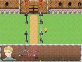 シュピールドーゼの記憶 Game Screen Shot3