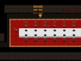 シュピールドーゼの記憶 Game Screen Shot5