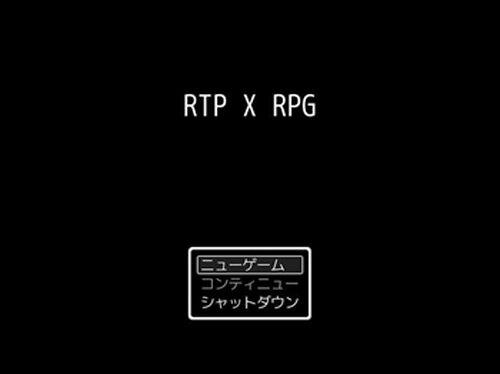 RTP X RPG Game Screen Shots