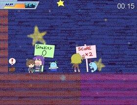 タナバタトライアル Game Screen Shot4