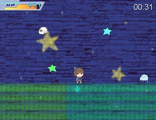 タナバタトライアル Game Screen Shots