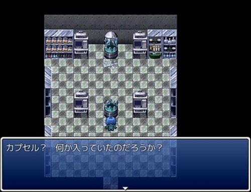 海底脱出 Game Screen Shot2