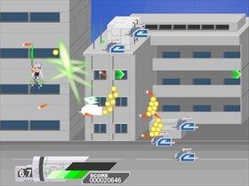 Aerial Striker Game Screen Shot4