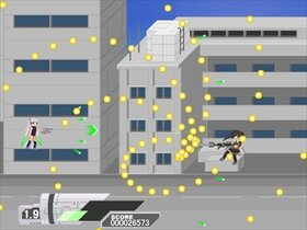 Aerial Striker Game Screen Shot5