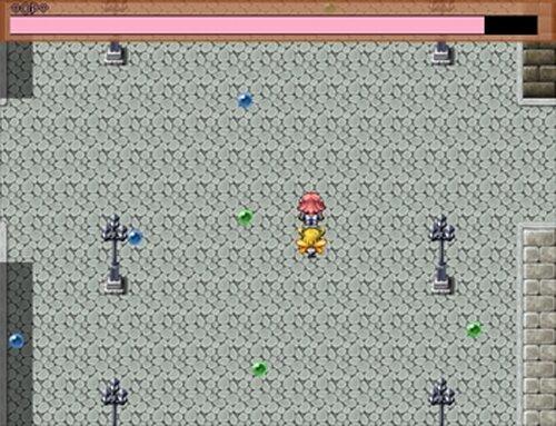 おでかけ♪ショコラ☆エリーヌ☆彡 Game Screen Shots