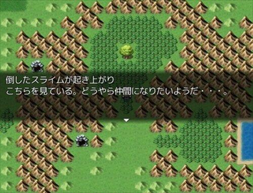 モストルワールド-β版- ver0.04 Game Screen Shot4